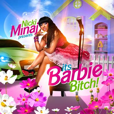 Nicki Minaj - Its Barbie Bitches Cover Download
